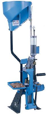 Dillon Precision XL 650 Reloading press