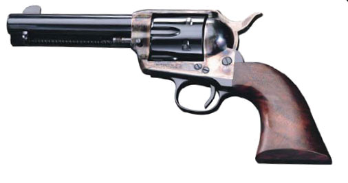 armes factices western