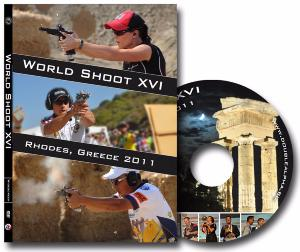 DVD World Shoot XVI