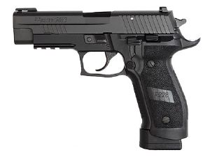 Pistolet Sig Sauer P226 TACTICAL OPERATIONS