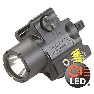 Lampe Laser Tactique Streamlight Tlr4