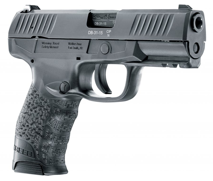 Pistolet WALTHER CREED - Cliquer pour agrandir