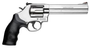 "Revolver Smith & Wesson 686 6"" (164224)"