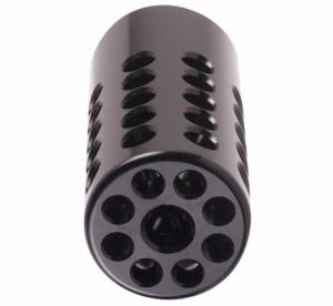 Compensateur pour conversion Tactical Solutions RUGER Pac-Lite 4,5""
