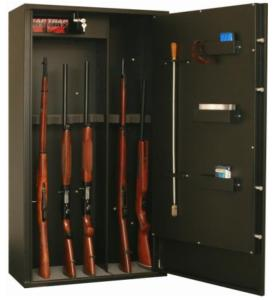Armoire forte Fortify DELTA12