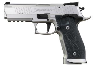 Pistolet Sig Sauer X-FIVE SuperMatch Short