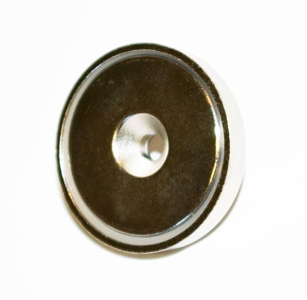 aimant tlgs diam 40 mm pour porte chargeur tir sportif de vitesse. Black Bedroom Furniture Sets. Home Design Ideas