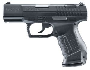 Pistolet WALTHER P99 AS - PROMOTION