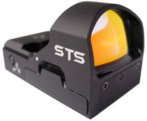C-More STS Red Dot Sight (visée point rouge)