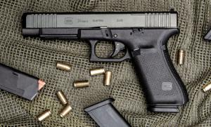 Pistolet Glock 34 Gen5 Fs Mos We do a complete review of the updated gen 5's with the front. pistolet glock 34 gen5 fs mos