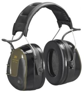 Casque anti-bruit PELTOR 3M  PROTAC SHOOTER électronique