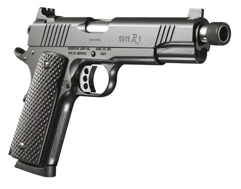 Pistolet Remington 1911 R1 Enhanced Canon Filet 233