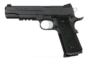 Pistolet Sig Sauer 1911 TACTICAL OPERATIONS