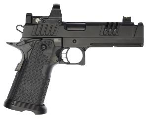 Pistolet STI STACCATO XC cal. 9mm