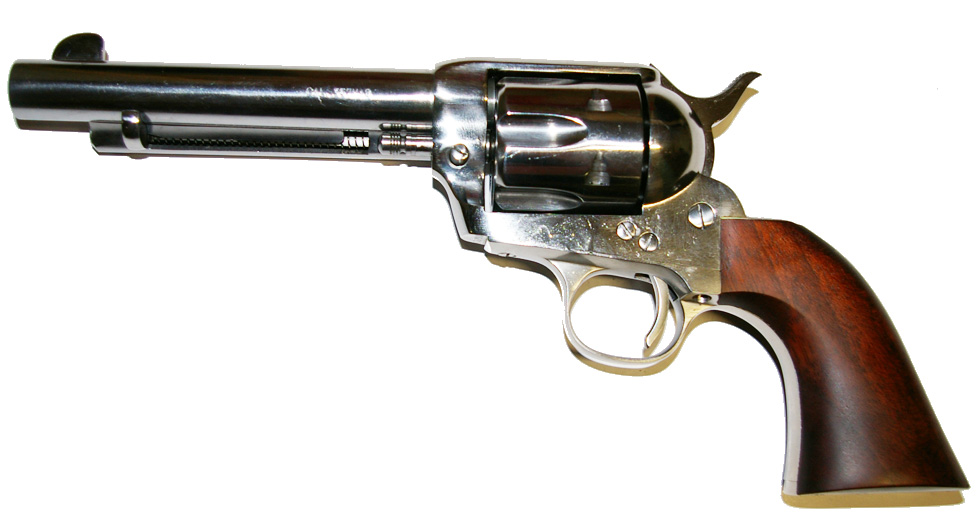 Pietta 1873 SA - 5 1/2