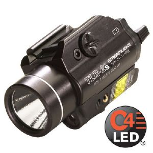 Lampe Laser Tactique Streamlight TLR-2 S