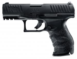 Pistolet WALTHER PPQ M2 B 4""