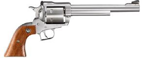 Revolver RUGER NEW MODEL SUPER BLACKHAWK - Modèle 0804