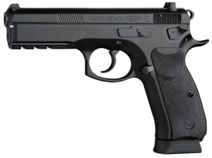 Pistolet CZ 75 SP01 TACTICAL