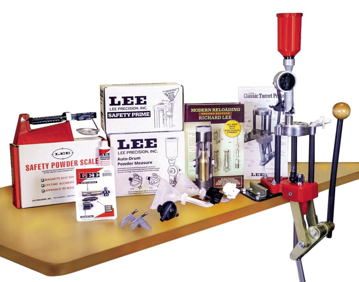 LEE PRIMER POCKET CLEANER Reloading Shooting Brass Case Conditioning Tool
