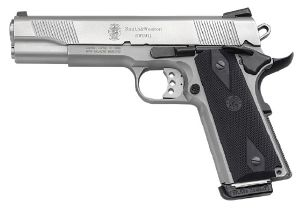 Pistolet Smith & Wesson SW1911 (108282)