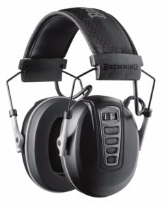 Casque anti-bruit BROWNING CADENCE électronique