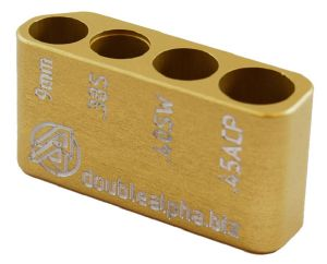 Jauge de calibres Multi-Gauge Golden DAA