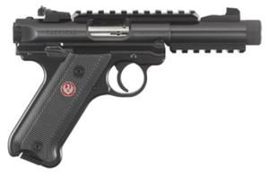 Pistolet RUGER MARK IV Tactical