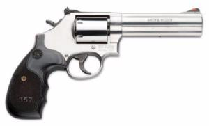 "Revolver Smith & Wesson 686 Plus 3-5-7 Magnum series 5"" (150854) - PROMOTION"