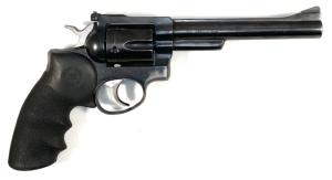 Revolver RUGER Security Six (arme occasion, Bon Etat)