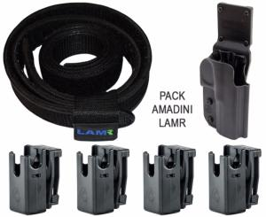Amadini IPSC Eqiopment Pack - Click to display