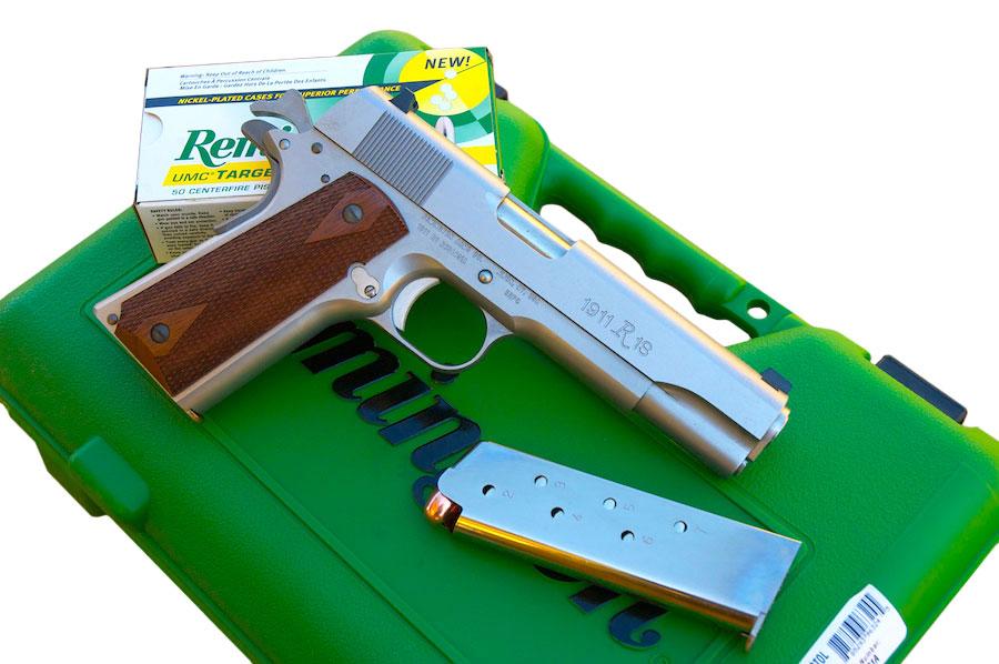 pistolet tanfoglio gt 28