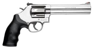"Revolver Smith & Wesson 686 Plus 6"" (164198)"