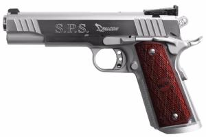 "Pistolet SPS FALCON 5""  CHROME"