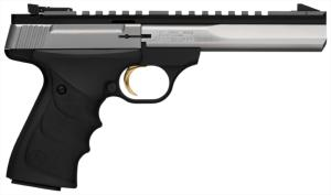 Pistolet BROWNING BUCK MARK Contour URX Stainless