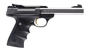 Pistolet BROWNING BUCK MARK Standard URX Stainless