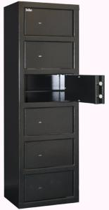 Armoire forte Infac CP6