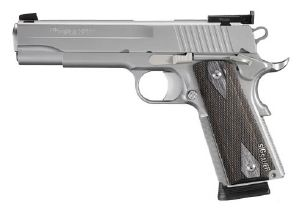 Pistolet Sig Sauer 1911 TARGET STAINLESS