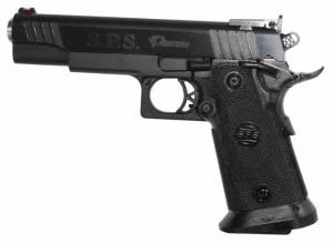 "Pistolet SPS PANTERA 5 ""  BLUED LIGHT"
