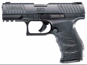 Pistolet WALTHER PPQ M2 22 - 4""
