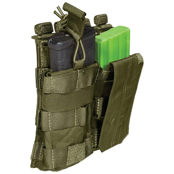 BUNGEE AR G36 DOUBLE 5.11 TACTICAL Vert Olive 188