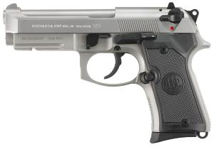 Pistolet BERETTA M9 A1 Compact Inox - PROMOTION