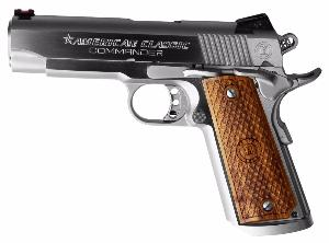 Pistolet American Classic COMMANDER BRAVO SERIE ENHANCED - 9x19