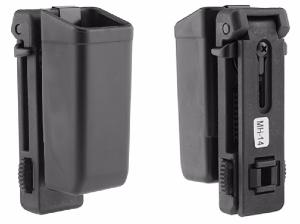 Porte-Chargeur pivotant Chargeurs 9 mm MU-MH-14