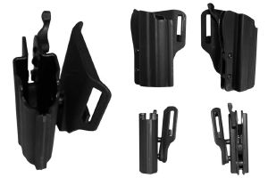 Holster JR Holster Duty