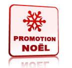 PROMOTION SPECIAL NOEL