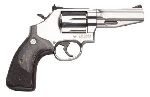 "Revolver Smith & Wesson 686 SSR Pro Serie 4"" (178012)"