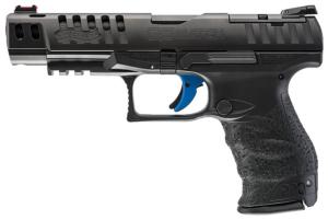 Pistolet WALTHER Q5 MATCH