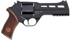 Revolver RHINO 50 DS Black 5""