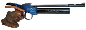 Pistolet MATCH GUNS MG1 LIGHT - Junior / Dame